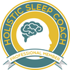 holistic sleep coach member logo